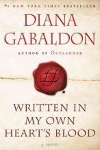 Gabaldon, Diana Written in My Own Heart`s Blood