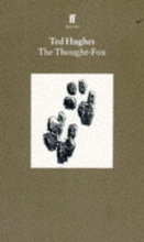 Ted Hughes The Thought Fox