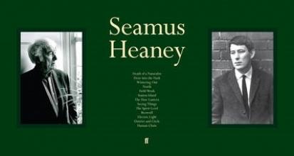 Seamus Heaney Seamus Heaney Box Set