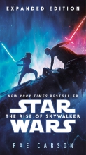 Rae Carson , Rise of Skywalker: Expanded Edition (Star Wars)