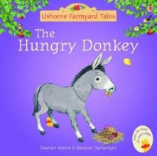 Amery, Heather Hungry Donkey