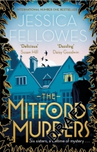 Fellowes, Jessica The Mitford Murders