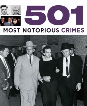 Bounty 501 Most Notorious Crimes