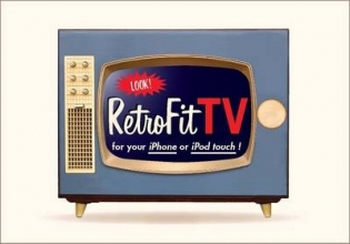 Retrofit TV Box