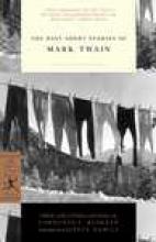 Twain, Mark,   Berkove, Lawrence I. The Best Short Stories of Mark Twain