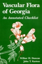 Wilbur H. Duncan,   John T. Kartesz Vascular Flora of Georgia