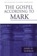 James R. Edwards The Gospel According to Mark