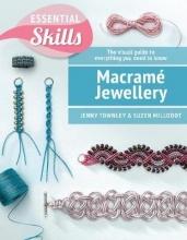 Townley, Jeanette Macrame Jewellery