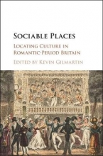 Gilmartin, Kevin Sociable Places