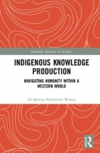 Marcus Woolombi Waters Indigenous Knowledge Production