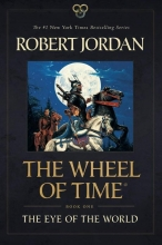 Robert Jordan , The Eye of the World