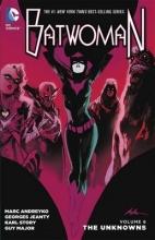 Andreyko, Marc,   Haun, Jeremy Batwoman 6
