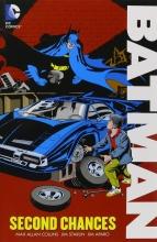 Collins, Max Allan Batman