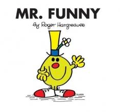 Hargreaves, Roger Mr. Funny