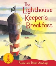 David Armitage, Ronda Armitage & Lighthouse Keeper`s Breakfast