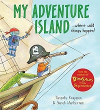Knapman, Timothy My Adventure Island
