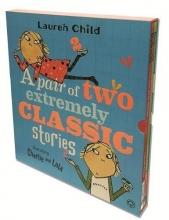 Child, Lauren Classic Gift Slipcase