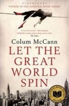 McCann, Colum Let the Great World Spin