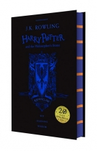 J.,K. Rowling Harry Potter and the Philosopher`s Stone - Ravenclaw Edition