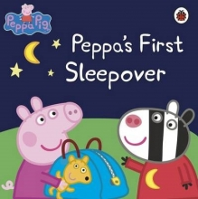 Peppa Pig: Peppa`s First Sleepover