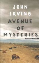 Irving, John Avenue of Mysteries