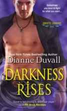Duvall, Dianne Darkness Rises