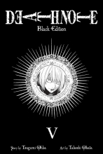 Ohba, Tsugumi Death Note Black Edition 5