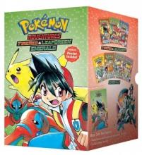 Kusaka, Hidenori Pokemon Adventures 23-29