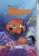 Hoshino, Ryuichi Disney Pixar Finding Nemo Manga--Special Collector`s Edition