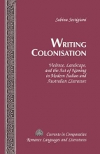 Sestigiani, Sabina Writing Colonisation