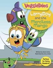 Big Idea Entertainment LLC Larryboy and the Merciless Mango