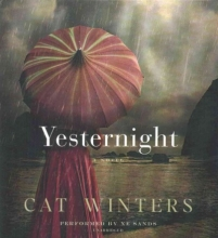 Winters, Cat Yesternight