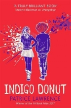 Lawrence, Patrice Indigo Donut