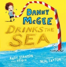 Stanton, Andy Danny McGee Drinks the Sea