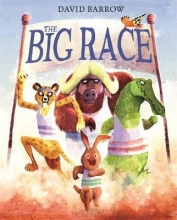 Barrow, David Big Race