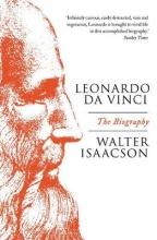 Walter,Isaacson Leonardo Da Vinci