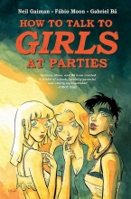 Neil,Gaiman How to Talk to Girls at Parties