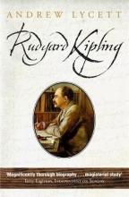 Lycett, Andrew Rudyard Kipling