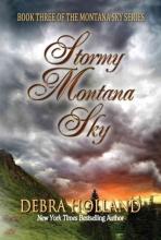 Holland, Debra Stormy Montana Sky