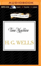 Wells, H. G. Time Machine