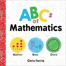 Chris,Ferrie Abcs of Mathematics