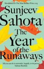 Sahota,S. Year of the Runaways