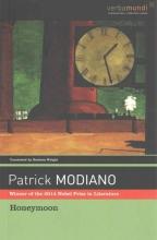 Modiano, Patrick Honeymoon