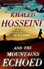 Hosseini, Khaled And the Mountains Echoed