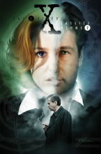 Petrucha, Stefan,   Rozum, John The X-Files Classics 2