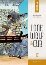Koike, Kazuo Lone Wolf & Cub Omnibus 12