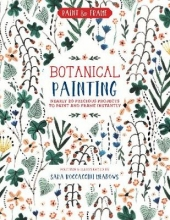 Meadows, Sara Boccaccini Paint and Frame: Botanical Painting