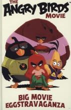 Parker, Jeff,   Tobin, Paul Angry Birds