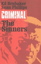 Brubaker, Ed Criminal 5