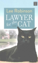 Robinson, Lee Lawyer for the Cat